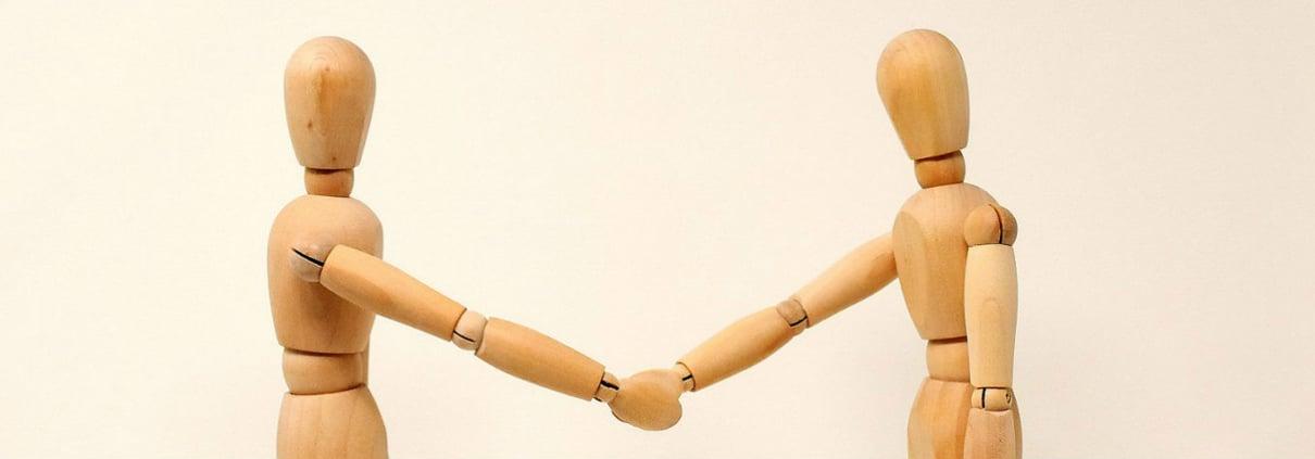 wat is betekening van vergeving bij scheiding
